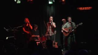 Run Free Right Now - The Lost Notes - Live at the Hare & Hounds