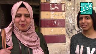Palestinians: What do you think of Israeli Arabs?