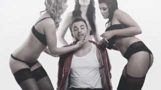 Chris Lawyer - Right On Time (Official Uncut Music Video) 2013