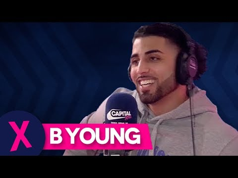 B Young Talks 'Jumanji' Success, His Heritage, New Music & More On Homegrown With Robert Bruce