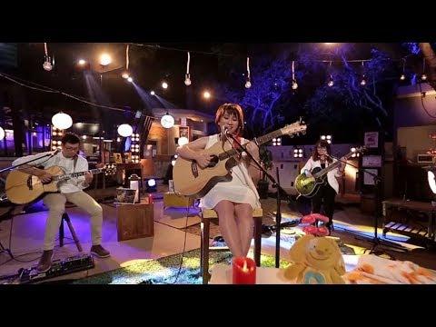 D'Cinnamons - Selamanya Cinta (Live at Music Everywhere) **