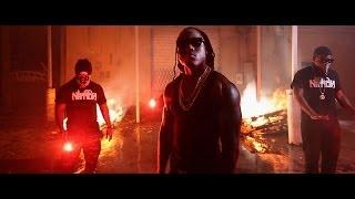 Ace Hood - Fear (Official Video)