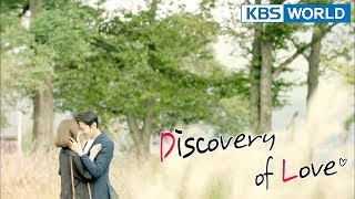 Discovery of Love | 연애의 발견 EP 16 - Last Episode [SUB : KOR, ENG, CHN, MLY, VIE, IND]