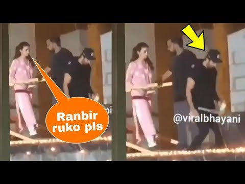 Xxx Mp4 Alia Bhatt Looks Sad After Fight With Bf Ranbir Kapoor On Sets Of Upcoming Movie 3gp Sex