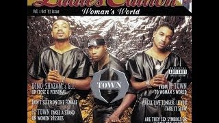 H-Town - Married Man (1997)
