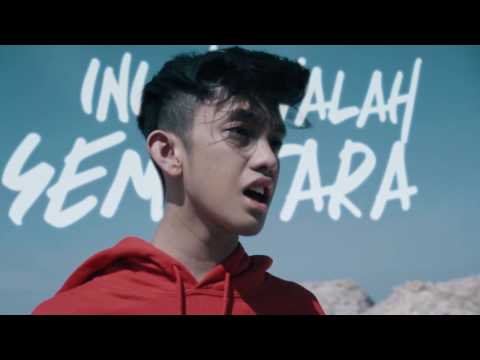 Xxx Mp4 Ismail Izzani Sabar Official Music Video With Lyric 3gp Sex