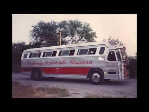 Autobuses DINA OLIMPICO Y MASA SOMEX ¡¡¡ Dos leyendas