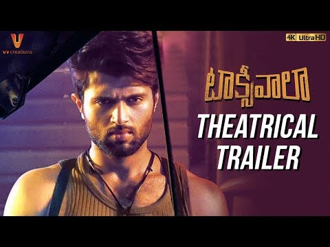 Xxx Mp4 Taxiwaala Theatrical Trailer 4K Vijay Deverakonda Priyanka Jawalkar Malavika UV Creations 3gp Sex