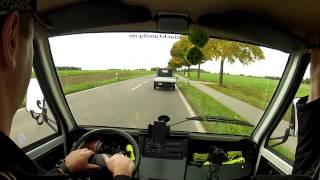 Kleine Ausfahrt ins Grüne am 14.10.2012