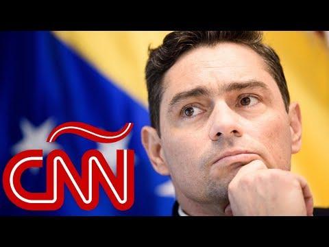 Xxx Mp4 Carlos Vecchio Se Toma La Agregaduría Militar De Venezuela En EE UU 3gp Sex