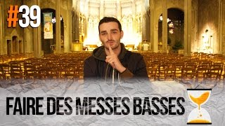 FAIRE DES MESSES BASSES - Express'ion #39