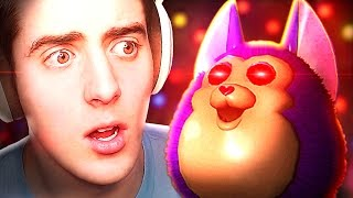 SHE WILL FIND YOU... | Tattletail