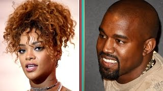 Rihanna Reacts To Kanye West's VMA Speech and Presidential Plans:  'Who Wouldn't Vote For Kanye'