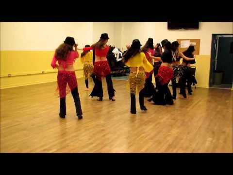 Sami Beigi - Ey Joonam سامی بیگی - ای جونم ) رقص زیبای ایرانی)