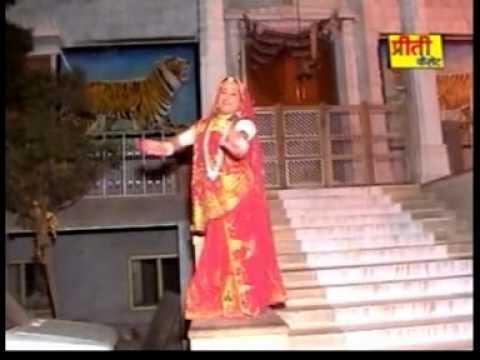 Majisha Laya-Rajasthani Religious New Mata Special Dance Video Bhajan Of 2012 By Arjun Rao