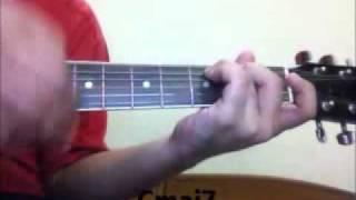 Bin Tere (Reprise) Chords & Strumming Pattern