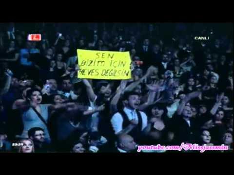 TARKAN 17. Kral TV Müzik Ödülleri