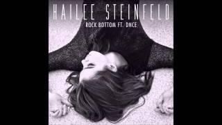 Hailee Steinfeld ft. DNCE - Rock Bottom