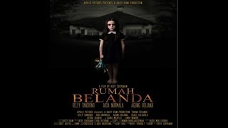 RUMAH BELANDA Full Movie Trailer Full HD