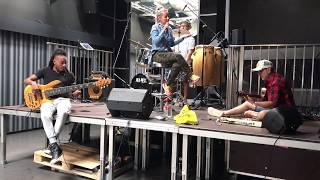 Vicky Corbacho - Tributo a Juan Luis Guerra | EN VIVO (Sound Check)