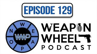 Xbox E3 Floor Space | EA Losing Star Wars? | THQ Nordic Buys Saints Row | Weapon Wheel Podcast 129