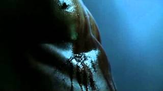 Clip of Justin Hartley Naked in Smallville