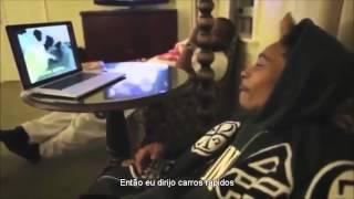 Wiz Khalifa - Bluffin' (Legendado)