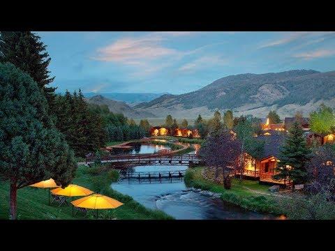 Top 10 Best Jackson Hole Hotels Wyoming Usa
