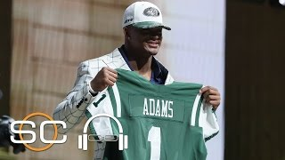 Best Picks Of The First Round In The 2017 NFL Draft   SC With SVP   April 28, 2017