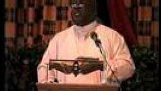 Egypt (Kemet): The Source Of The Bible, Part 1 - Dr. Ray Hagins