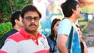 Nellore Giri Comedy Scene From Nippu Movie..
