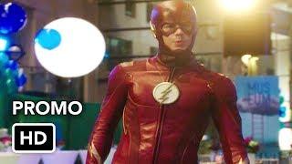 The Flash 4x17 Promo