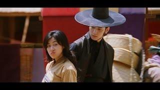 Duelist - Korean movie - English subtitle - Ha Ji Won