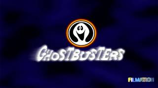 Filmation's Ghostbusters Theme Extended [HQ]