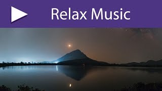 Healing Massage Music | Natural Noise for Hypnosis, Gentle Ambience for Mystic Evening