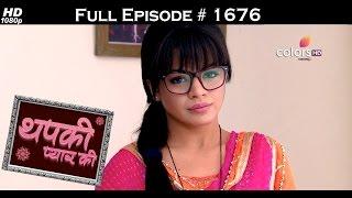 Thapki Pyar Ki - 9th December 2016 - थपकी प्यार की - Full Episode HD