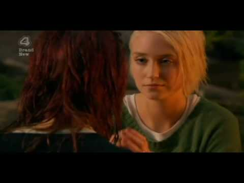 Emily & Naomi The forest scene