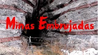 Minas Malditas #1   Penumbra XCV