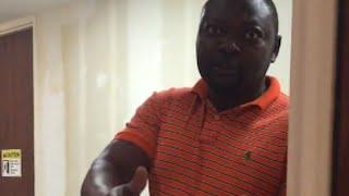 Man Interrogates Woman For Using Women's Restroom
