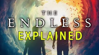 THE ENDLESS (2018) Explained + Connections to