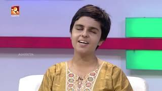 Njananu Sthree   ഞാനാണ്  സ്ത്രീ   Episode 29   Amrita TV