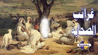 هل تعرف من هو الصحابي الضحاك المزاح الذي أضحك النبي؟