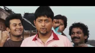 Govinda  | Marathi Movie |  Swapnil Joshi