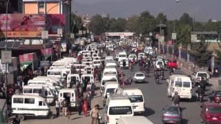 NEPAL KATHMANDU TRANSPORTS