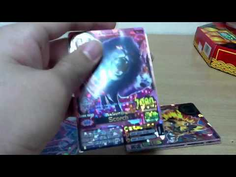 Animal kaiser all ultra rare cards