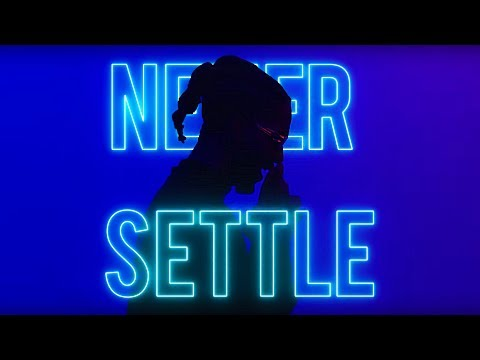 Omarion - Open Up (Official Lyric Video)
