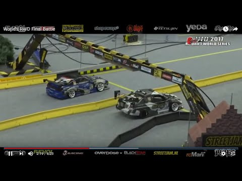 Xxx Mp4 World 39 S RWD Final Battle 3gp Sex