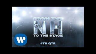 Quando Rondo - 4th Qtr [Official Audio - Clean]