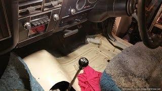Ford XC Fairmont 351 Restoration Part 33