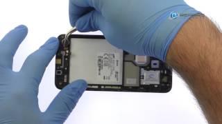 Samsung Galaxy J3 (2016) Take Apart Repair Guide - RepairsUniverse